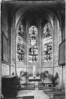 (83) CPA Photo Lagny  Chapelle Saint Paul   (bon Etat) - France
