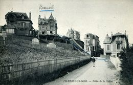 VILLERS-SUR-MER - Villas De La Colline - Beau Site - Villers Sur Mer