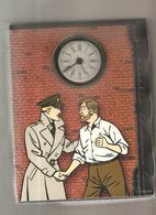 L'intégrale Blake Et Mortimer Dans Un Magnifique Coffret De 6 Cassettes Vidéo Editions Citel Vidéo De 1990 - Blake Et Mortimer