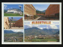 Albertville (73) - Albertville