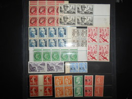 France Collection , 50 Timbres Neuf - France