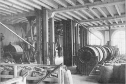 MODANE Rizerie Des Alpes F. Cattaneo Usine De Traitement Du Riz Décortiqué  1926 - Non Classificati