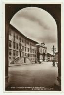 PISA - SCUOLA NORMALE SUPERIORE E CHIESA DEI CAVALIERI - VIAGGIATA FP - Pisa