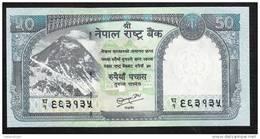 NEPAL   P63b   50  RUPEES   2010   Signature 16   UNC. - Népal