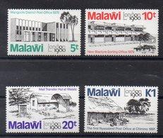 "MALAWI   Timbres Neufs ** De 1980 ( Ref 5886 ) Expo ""London80"" - Malawi (1964-...)"
