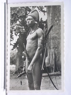DAHOMEY - CHASSEUR SOMBA - Dahomey