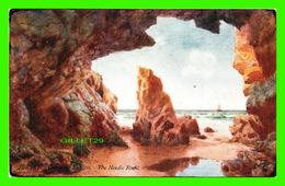 JERSEY, ILE DE LA MANCHE - THE NEEDLE ROCK - RAPHAEL TUCK & SONS - - Jersey