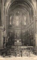 D47  CASTELMORON SUR LOT  Intérieur De L'Église      ....... - Castelmoron
