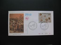 FDC 1989    N°  2591    à Voir - 1980-1989