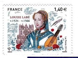 N° 5062 ** Neuf TTB  Louise Labé - Nuevos