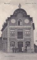 Beaufays Hôtel De L'Air Pur Circulée En 1909 - Chaudfontaine
