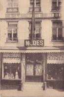 """Verviers Maison A.Schirvel """" La Vraie Mode """" Rue Crapaurue N° 30 - Verviers"""