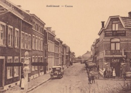 Andrimont Centre Avec Café Sur Le Coin - Dison
