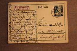 ( 562 ) DR GS P 253 Gelaufen -   Erhaltung Siehe Bild - Germany