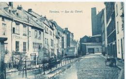 Verviers - Rue Du Canal - M. Marcovici Editeur - 1906 - Verviers
