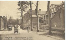 Trois-Pont - Clinique Chirurgicale St-Joseph Et Son Pavillon Ste-Thérese - Avenue De La Salm - Albert - Ed. Grand Bazar - Trois-Ponts