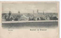 Tienen - Tirlemont - Panorama - Souvenir De Tirlemont - Ed. Nels Serie 37 No 2 - Tienen