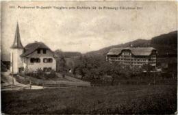 Gouglera Pres Eichholz - Pensionnat St. Joseph - FR Fribourg