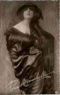 Pina Menichelli - Künstler