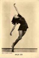 Maja Lex - Danse