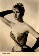 Brigitte Bardot - Actors