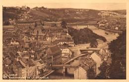 Namur Namen  Panorama     X 5371 - Namur