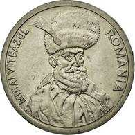 Monnaie, Roumanie, 100 Lei, 1994, TTB+, Nickel Plated Steel, KM:111 - Roumanie