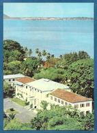 GUINEA GUINEE CONAKRY PRESIDENTIAL PALACE 1968 - Guinea