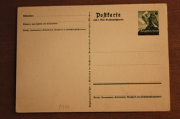 ( 581 ) DR GS P 279 * -   Erhaltung Siehe Bild - Deutschland