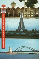 CP ABU DHABI EMIRATS ARABES UNIS - United Arab Emirates