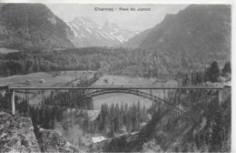 AK 0108  Charmey - Pont Du Javroz Um 1910 - FR Freiburg
