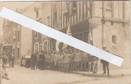 Hopital Auxiliaire N° 6 De  Moret Sur Loing , Guerre 1914-1918,cartephoto - Guerre 1914-18