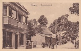 Balegem, Gemeenteschool (pk53606) - Oosterzele