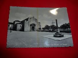 Isola Capo Rizzuto Il Duomo Crotone Calabria - Crotone