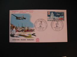 FDC 1968   N° 1574     à Voir - 1960-1969