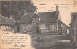 45 - Loiret / 10019 - En Sologne - France
