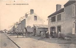 45 - Loiret / 10022 - Amilly - Le Gros Moulin - France