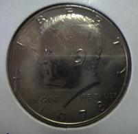 USA 1978 Kennedy Half Dollar MS-66 (GEM+) - Federal Issues