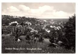 Cassano Murge (Bari) - Zona Santa Lucia - Viaggiata 1969 - Bari