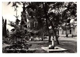 Cassano Murge (Bari) - Caserma Forestale - Viaggiata 1969 - Bari
