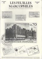 Bulletin Les Feuilles Marcophiles Supplément Au 267 -  Année 1991 - Manuali