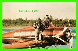 FDC - WILEY POST & WILL ROGERS ON THE LAST FLIGHT 1935 - OKLAHOMA CITY, OK, 1979 - - Cartes-Maximum (CM)