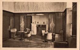 CPA - N - SAVOIE - AIX LES BAINS - COIN DU BAR DE L'HOTEL SPLENDIDE - Aix Les Bains