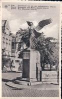Lier Lierre Standbeeld Ter Ere Der Oorlogshelden 1914-18 - Lier