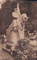 Spa Monument Du 4me Lanciers - Spa