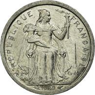 Monnaie, Nouvelle-Calédonie, Franc, 1989, Paris, SUP, Aluminium, KM:10 - Nouvelle-Calédonie