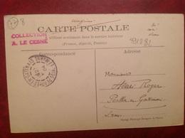 Arbonne Rochers De La Reine Collection Le Cesne - Other Municipalities