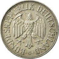 Monnaie, République Fédérale Allemande, 2 Pfennig, 1963, Karlsruhe, TTB - [ 7] 1949-… : FRG - Fed. Rep. Germany