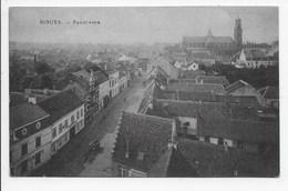 Ninove - Panorama - Ninove