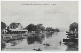 "Fort-de-France - Embouchere De La Riviere ""Levassor"" - Fort De France"
